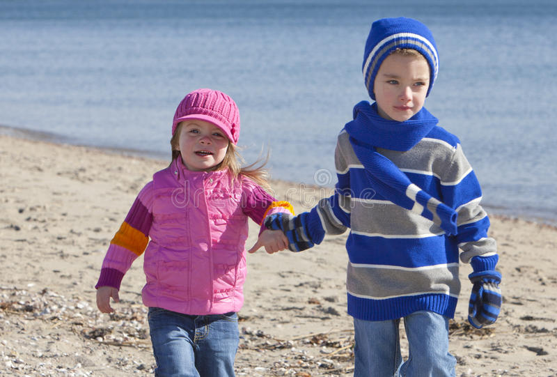 Download Brother And Sister Royalty Free Stock Photos - Image: 23200368