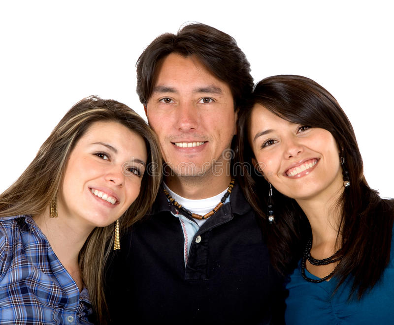Download Brother and sisters stock image. Image of relationship - 13060059