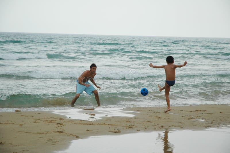 Download Brothers10 fotografia stock. Immagine di spiaggia, divertimento - 210648