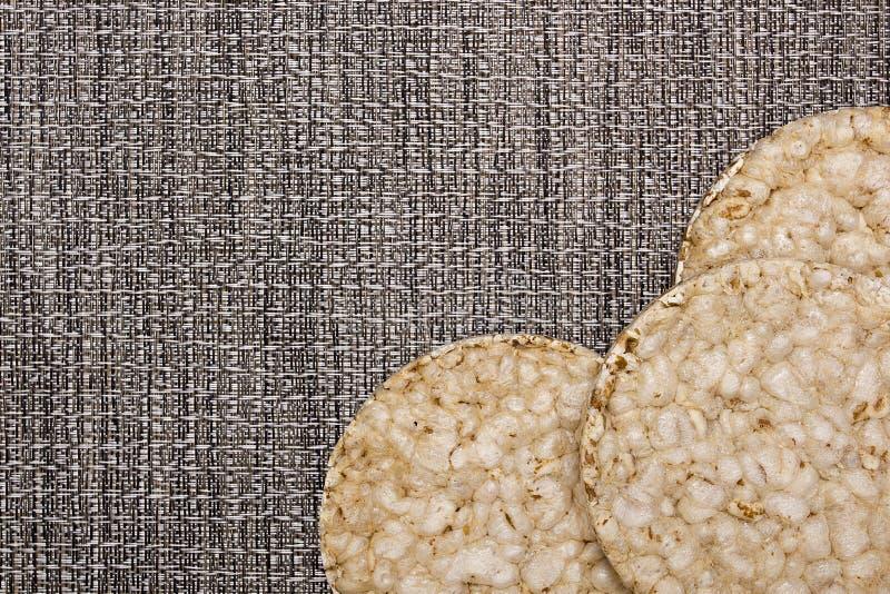 Brotweizenroggen organisch stockfoto