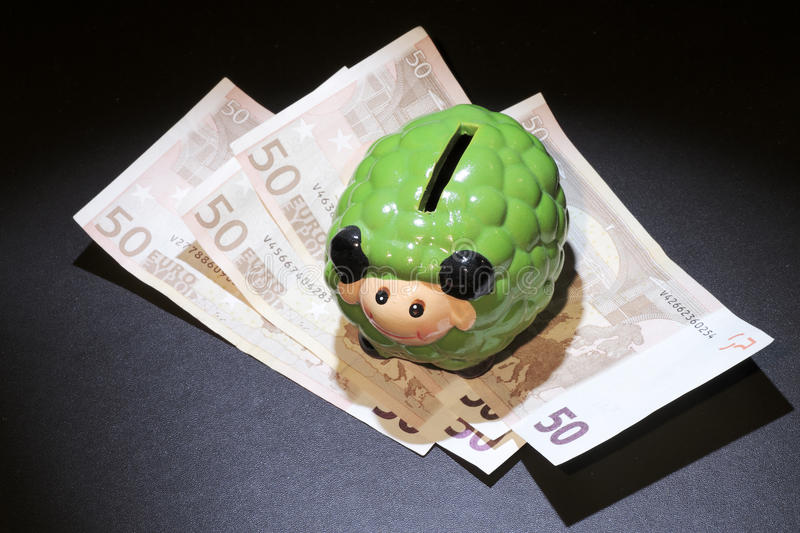Download Brought About By The Economic Crisis Stock Photo - Image: 24669758