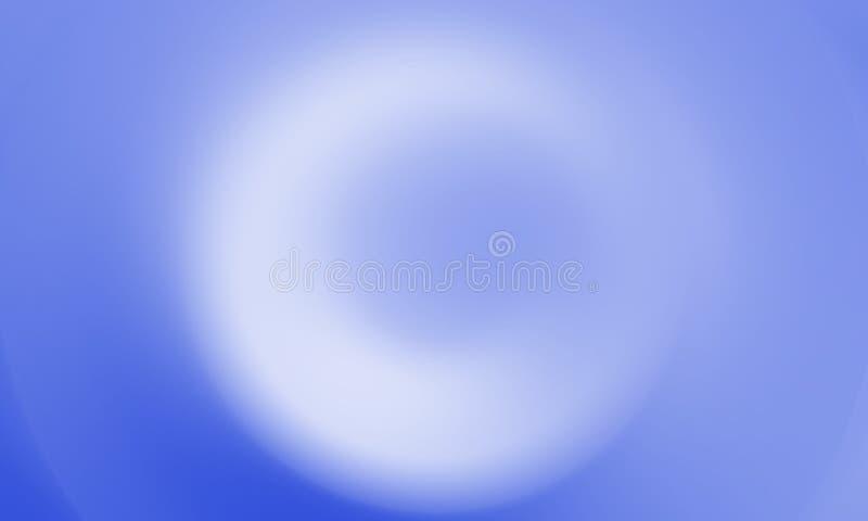 Brouillez la conception abstraite colorée de vecteur de fond, fond ombragé brouillé coloré, illustration vive de vecteur de coule illustration stock