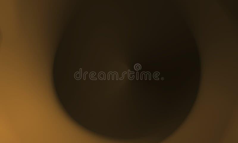Brouillez la conception abstraite de vecteur de fond, fond ombragé brouillé coloré, illustration vive de vecteur de couleur image libre de droits