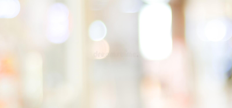 Brouillez le fond abstrait, lumière lumineuse brouillée de gradient gris avec le contexte de l'espace de copie, bannière, local c photo libre de droits