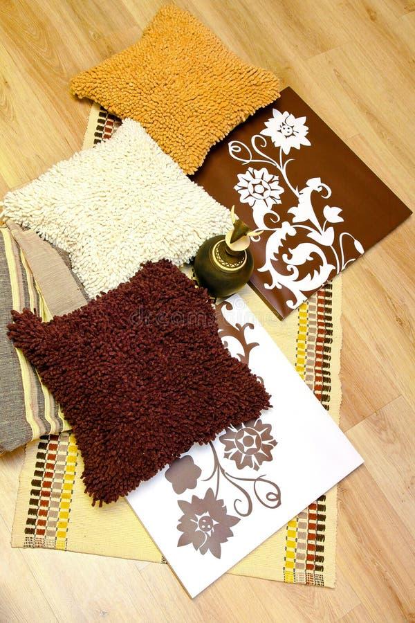 Brown fotografia stock