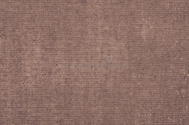 Brown artystyczna kanwa malujący tło obraz royalty free