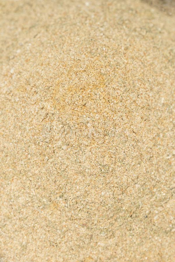 Brown background of ground pepper. macro. Brown background of ground pepper. macro royalty free stock photography