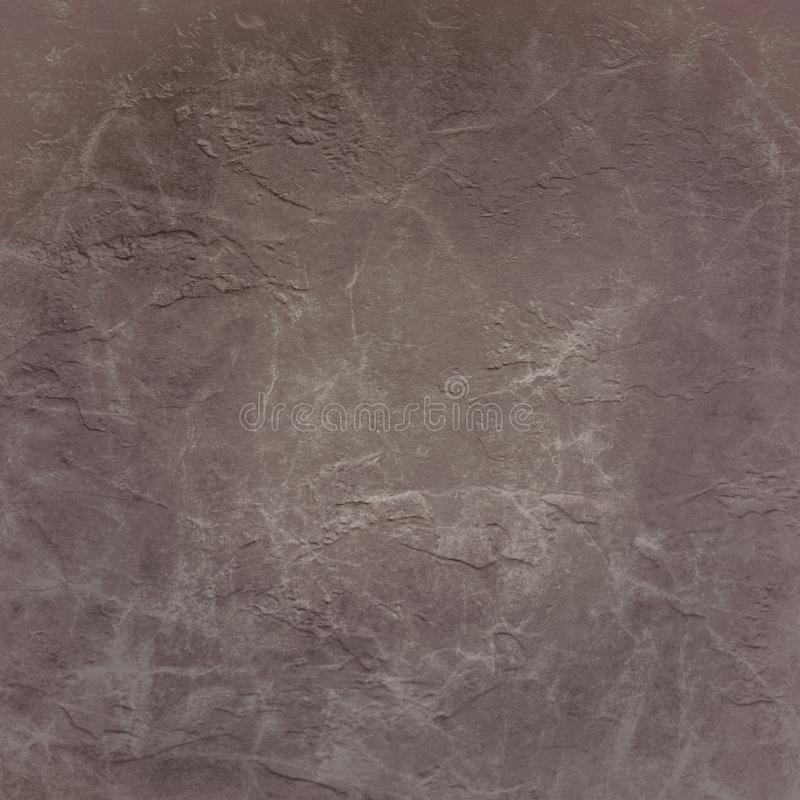 Brown background texture, old vintage plaster wall with distressed grunge texture, elegant luxury abstract background stock photography
