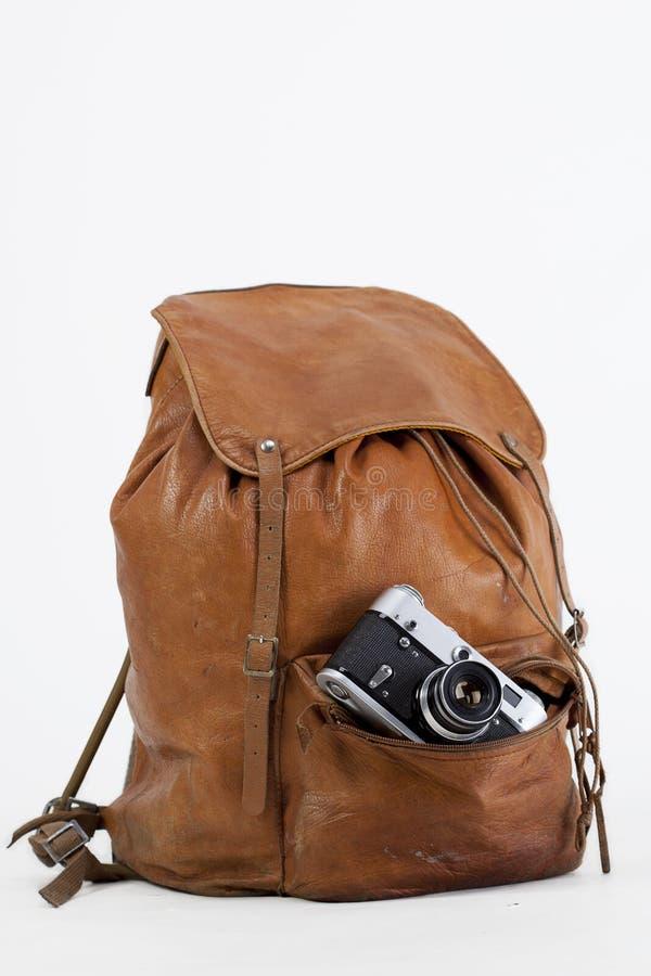 Download Brown Bag Stock Photo - Image: 83701606