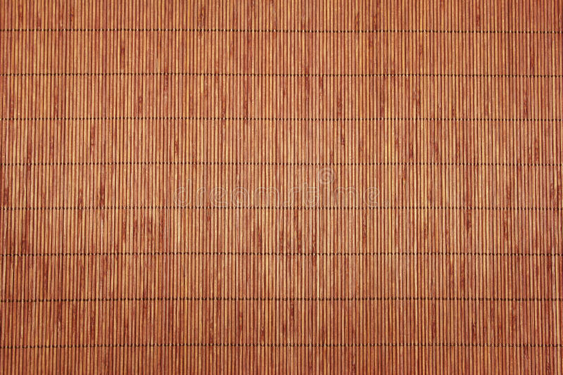 Download Brown bamboo mat stock photo. Image of pattern, texture - 20472968