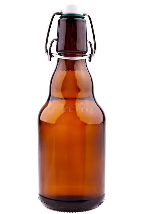 Download Brown Beer Bottle (German Beer) Stock Image - Image of brown, condensation: 16411305