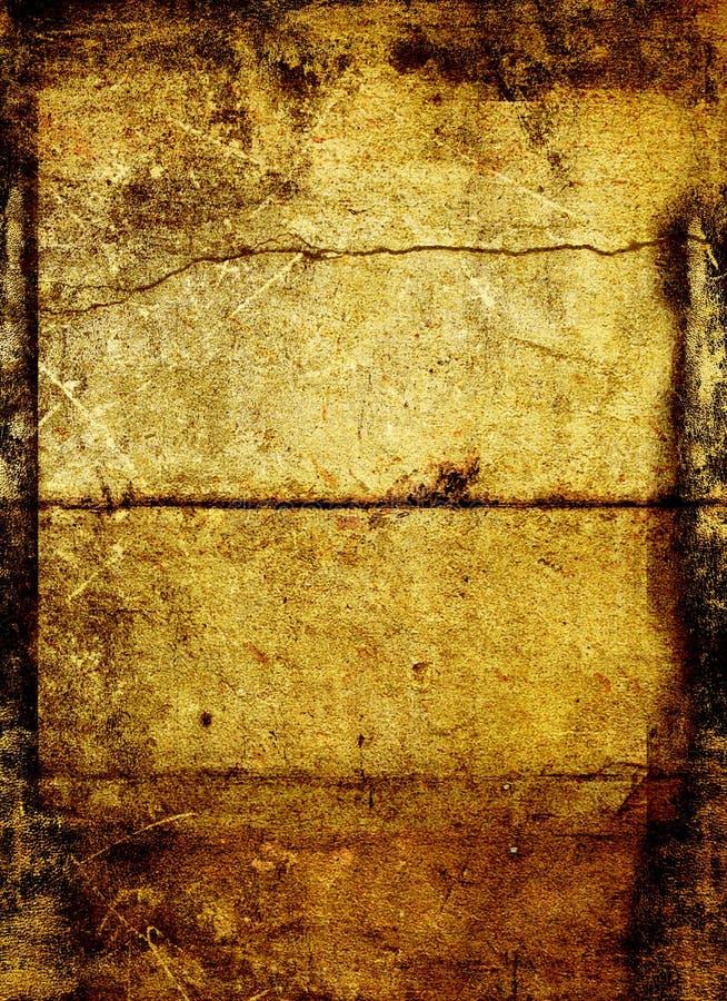 Brown-Beschaffenheitshintergrund lizenzfreies stockbild