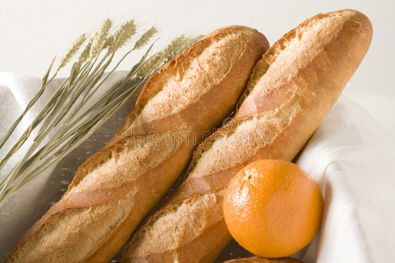 Download Brown Bread stock photo. Image of material, breakfast - 10154138
