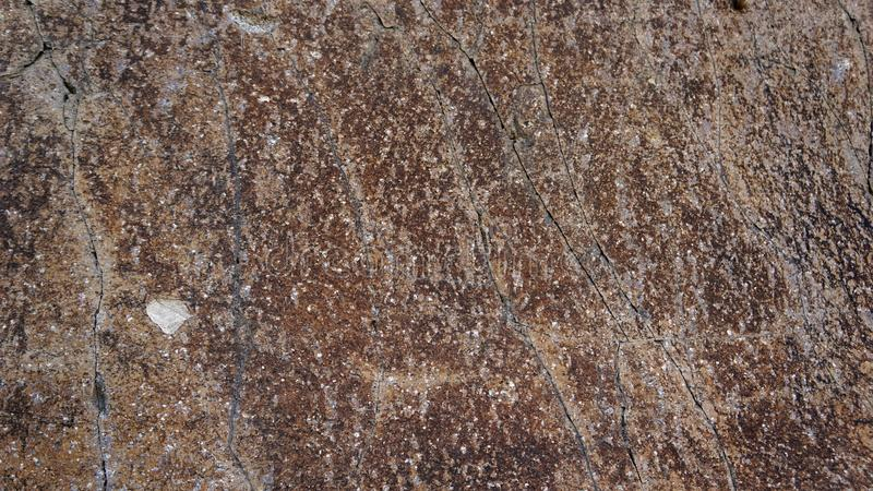 Brown bright stone texture background stock photos