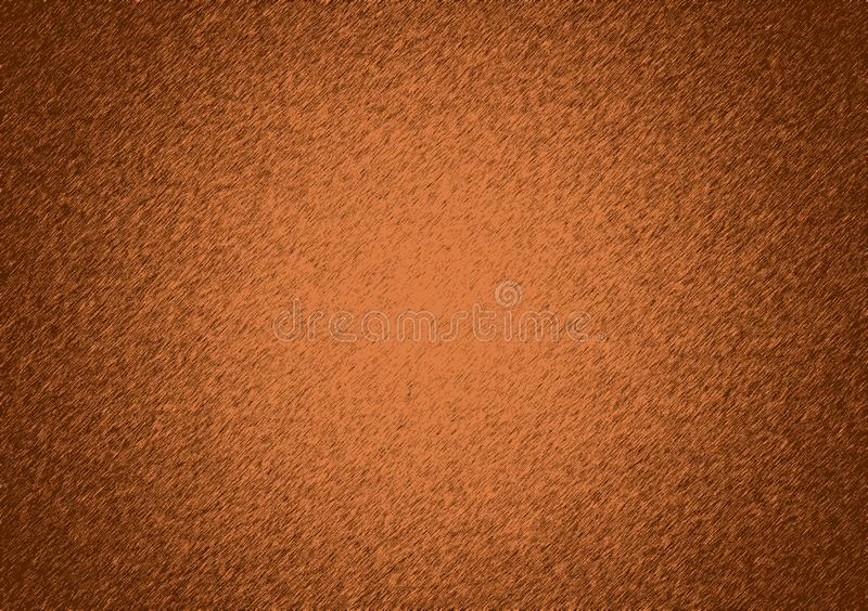 Brown brush strokes textured background. For text or image layout stock images