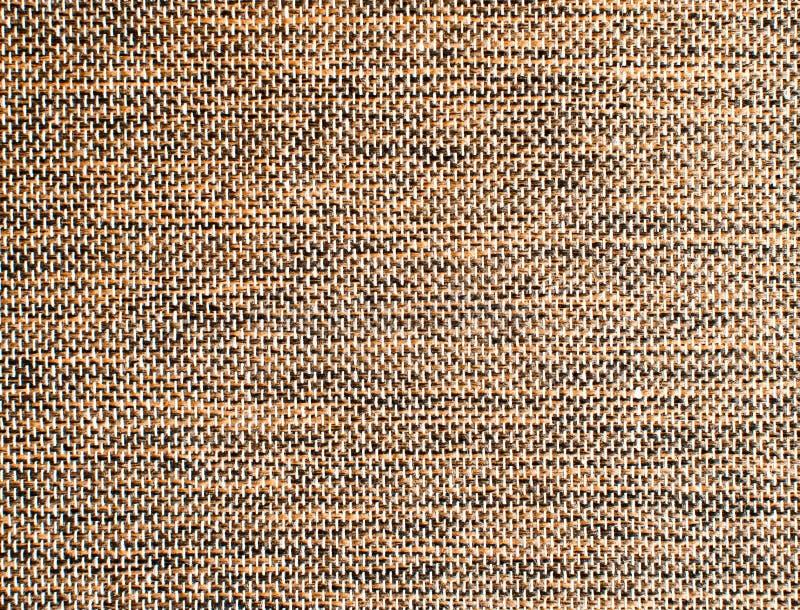 Download Brown Burlap Surface Detail Stock Photo - Image: 20840776