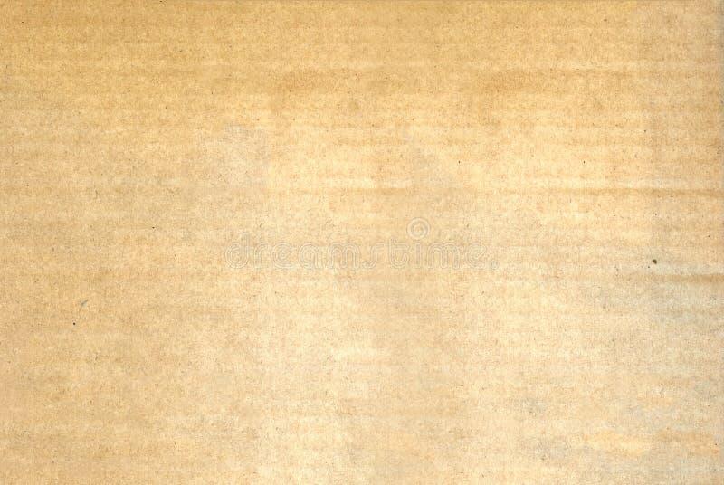 Brown cardboard stock images