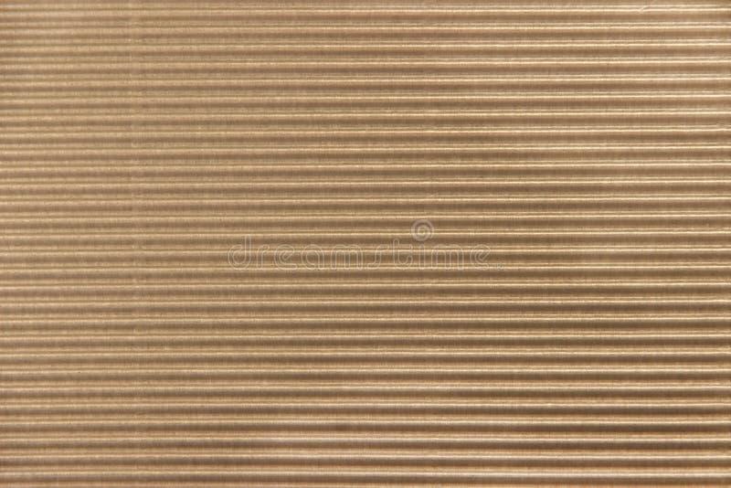 Brown cardboard royalty free stock photos