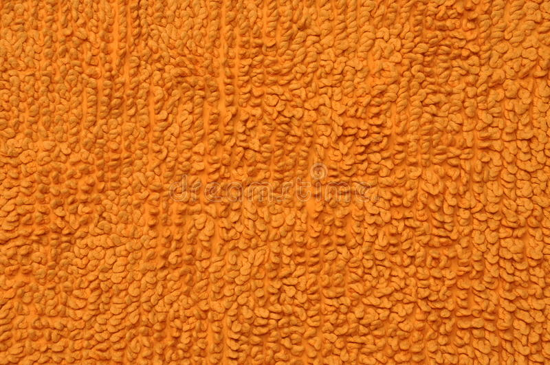 Brown carpet background stock photography