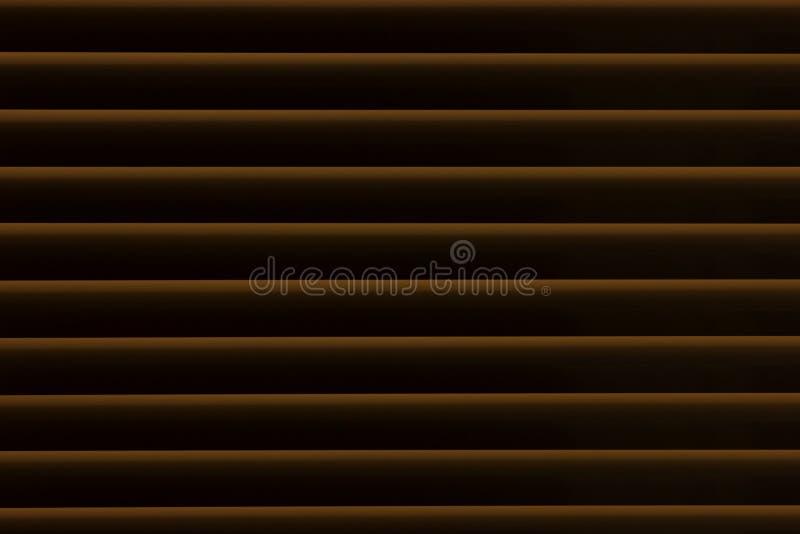 Brown cega o fundo fotografia de stock royalty free