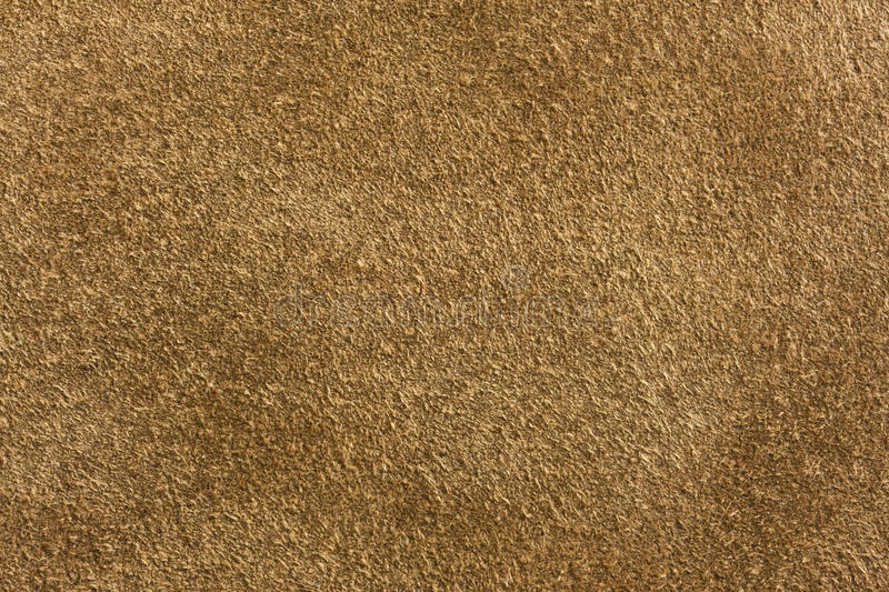 Download Brown chamois leather stock image. Image of leather, textile - 27607745
