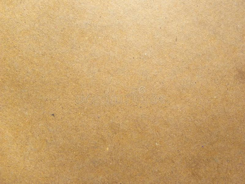Brown color grunge cardboard box textured background royalty free stock images