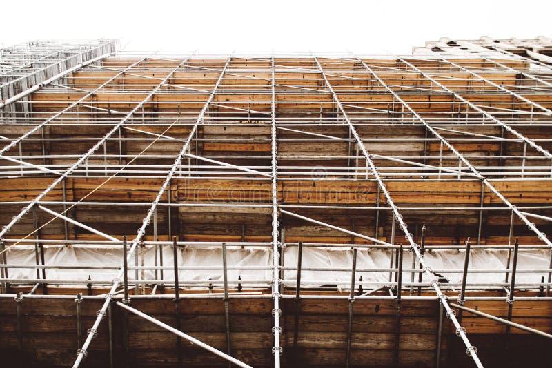 Brown Concrete Building Free Public Domain Cc0 Image