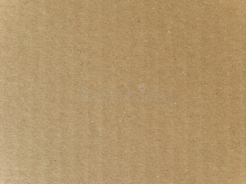 Brown corrugated cardboard texture background royalty free stock photo