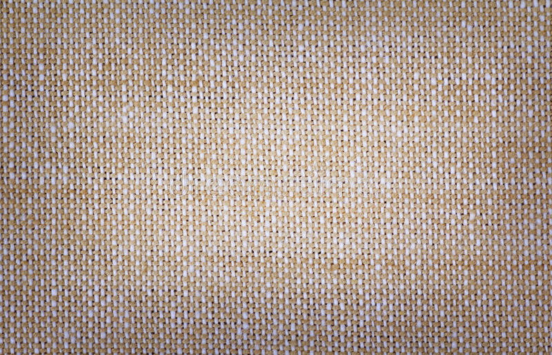 Download Brown Cotton Fabric Texture Stock Photo - Image: 27844196