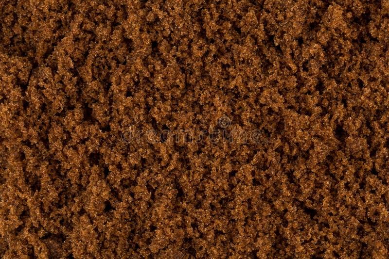 Download Brown Cukieru Zakończenie Up Obraz Stock - Obraz złożonej z heap, wierzchołek: 106917861