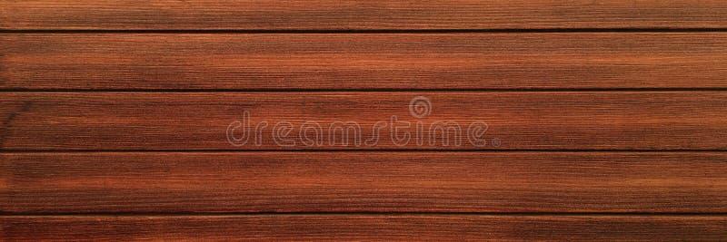Brown drewniana tekstura, ciemny drewniany abstrakcjonistyczny tło obrazy stock