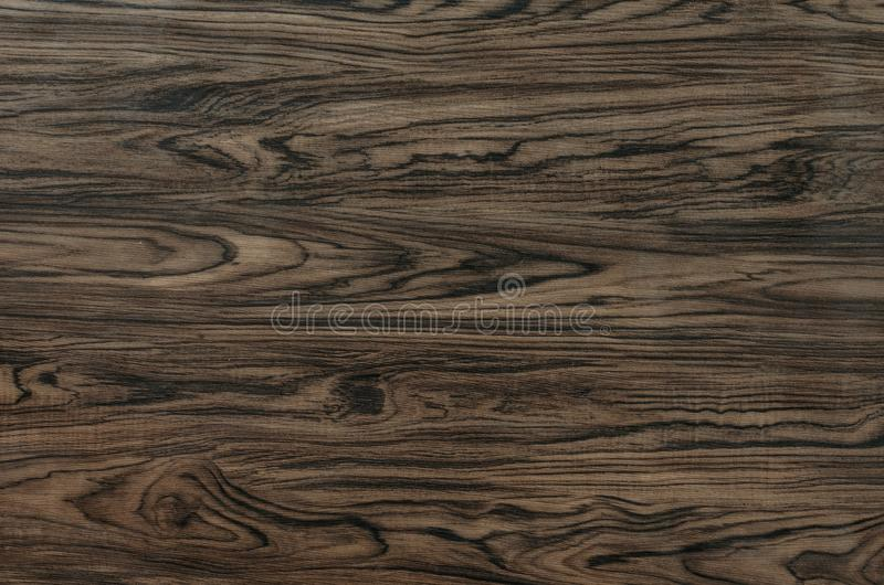 Brown Drewniany Backgorund i tekstury zdjęcie stock