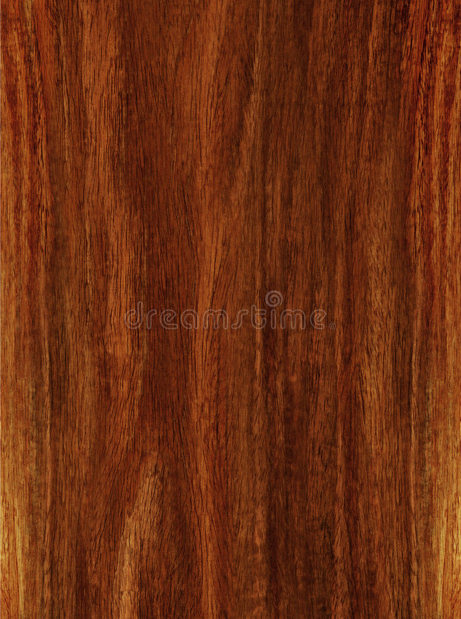Brown drewno obraz royalty free