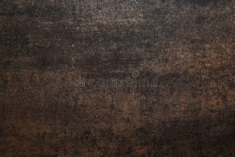 Brown e fondo di pietra grigio di struttura Modello astratto del fondo di struttura per il vostro progetto di progettazione immagine stock libera da diritti