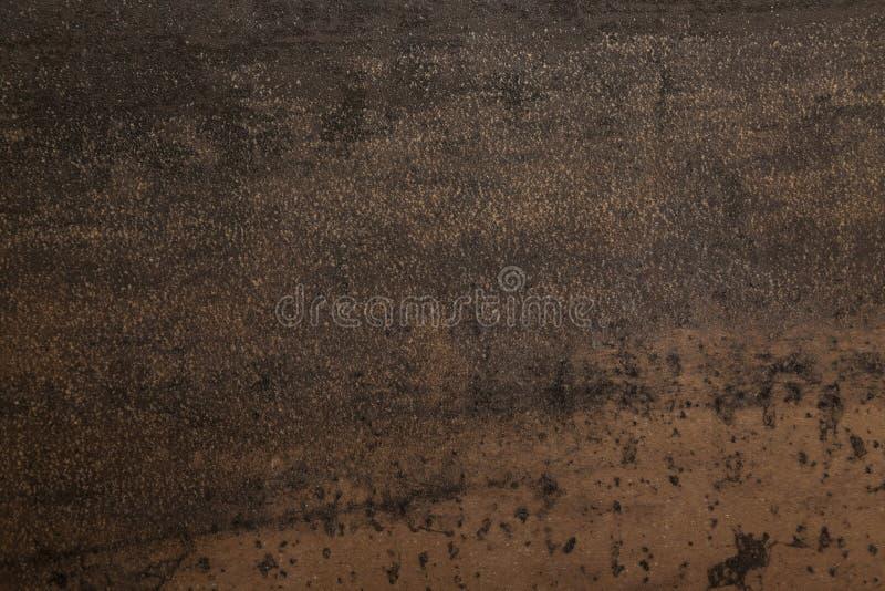 Brown e fondo di pietra grigio di struttura Modello astratto del fondo di struttura per il vostro progetto di progettazione fotografia stock