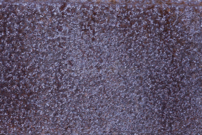 Brown e fundo abstrato violeta imagens de stock