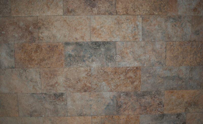 Brown e fundo textured da rocha imagem de stock royalty free