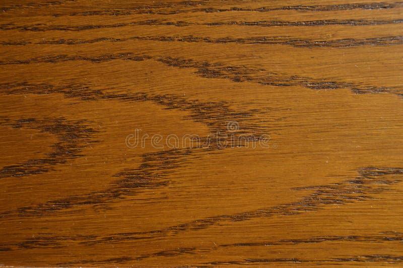 Brown e superf?cie bege da textura da madeira de carvalho Constru??o, gr?o fotografia de stock royalty free