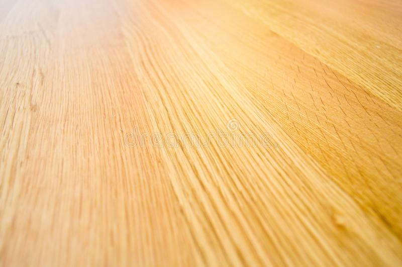 Brown e superf?cie bege da textura da madeira de carvalho Constru??o, gr?o imagem de stock royalty free
