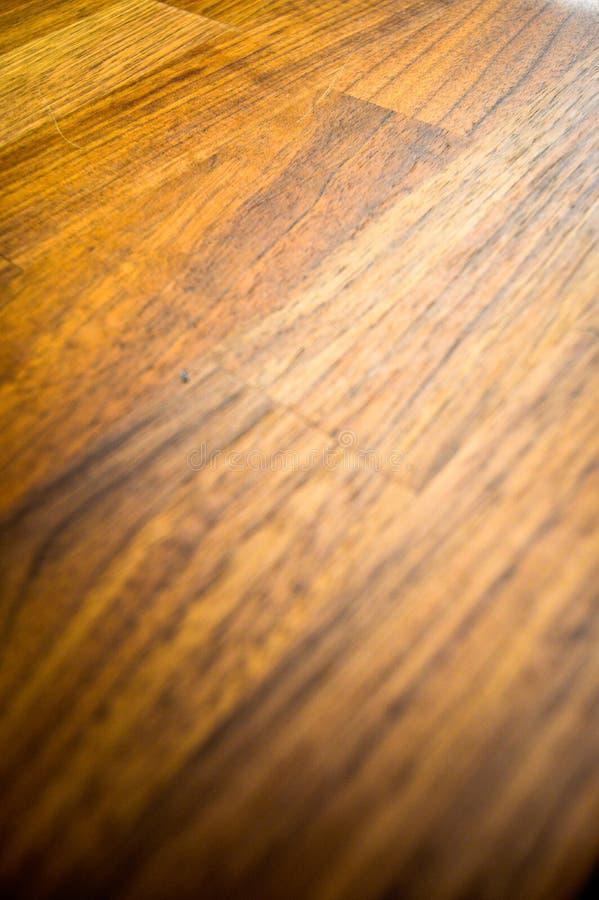 Brown e superficie beige di struttura di legno di quercia immagini stock libere da diritti