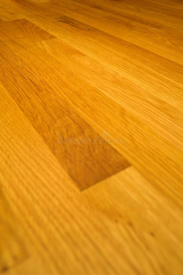 Brown e superficie beige di struttura di legno di quercia immagine stock