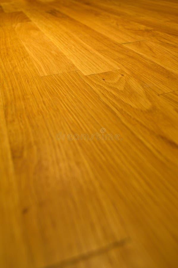 Brown e superficie beige di struttura di legno di quercia immagine stock libera da diritti