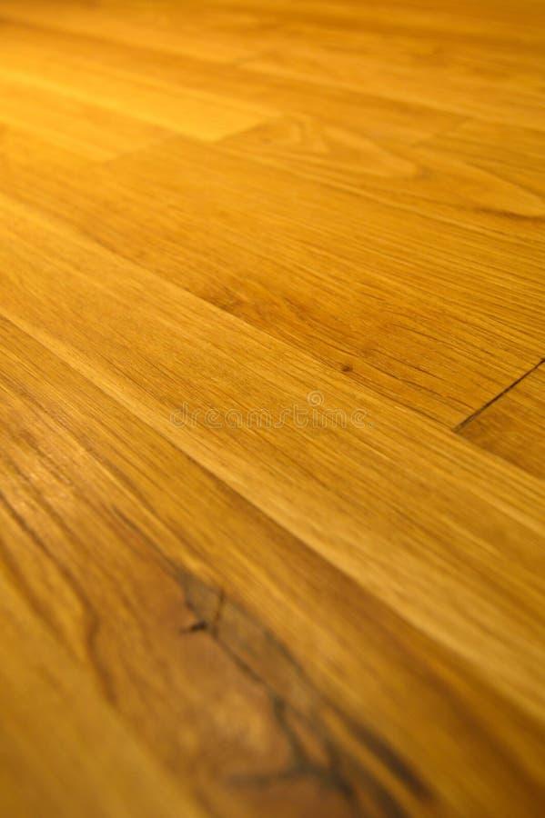 Brown e superficie beige di struttura di legno di quercia fotografia stock