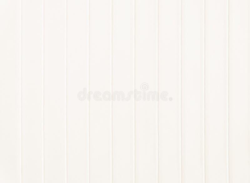 Brown ed il pavimento di legno pastello bianco della plancia hanno dipinto il fondo contesto di legno di struttura della tavola d fotografia stock libera da diritti