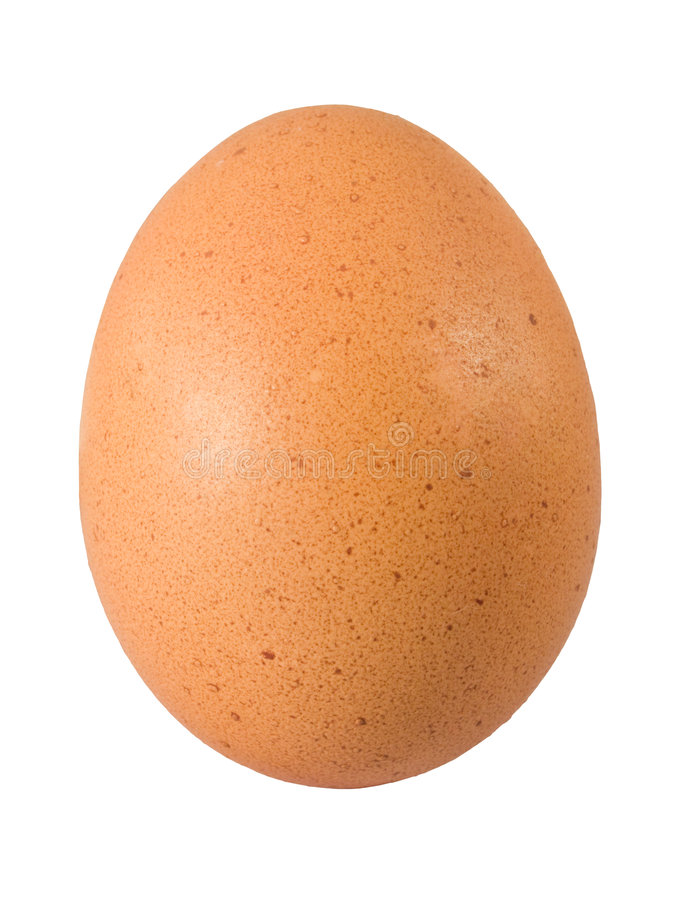 Free Brown Egg Stock Photography - 3801812