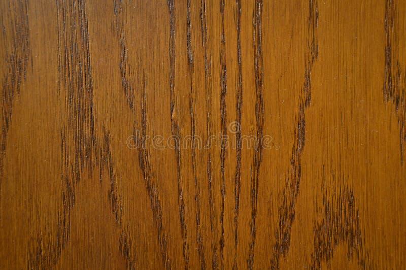 Brown et surface beige de texture en bois de ch?ne Construction, grain image libre de droits