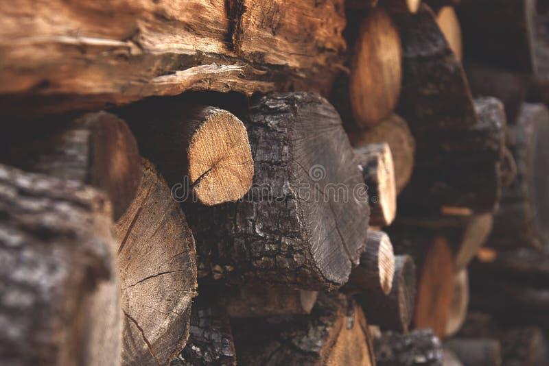 Brown Firewood Free Public Domain Cc0 Image