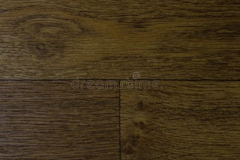 Brown floorboard, t?o dla projektant?w, drewniana tekstura fotografia royalty free