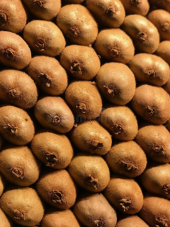 Brown Fruits stock images