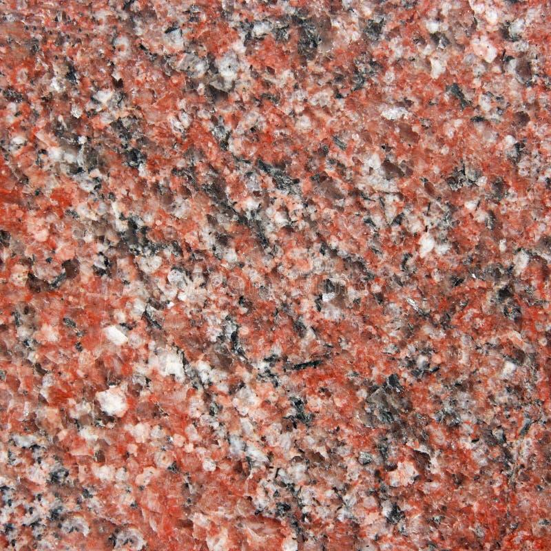 Brown granitowy tło z naturalnym wzorem. zdjęcie royalty free